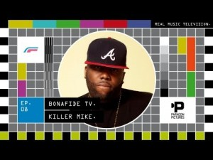 BonafideTV: Killer Mike Interview