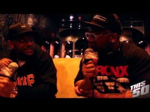 ThisIs50 Interview: Prodigy of Mobb Deep