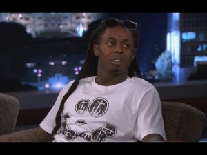 Jimmy Kimmel Live: Lil Wayne Interview