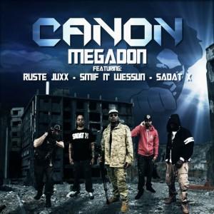 Megadon -
