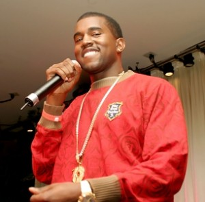 Read Our 2003 Interview With Kanye West, On The Eve Of The Release Of