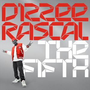 Dizzee Rascal Announces