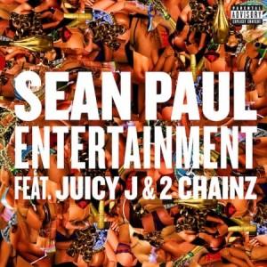 Sean Paul –