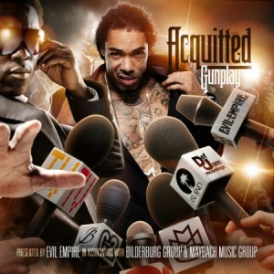 Gunplay -