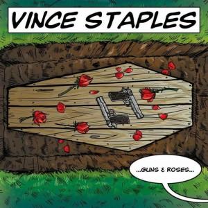 Vince Staples + Larry Fisherman -