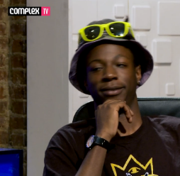The Combat Jack Show: Joey Bada$$