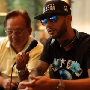 Swizz Beatz Talks Jay-Z's