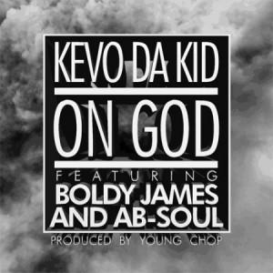 Kevo Da Kid –