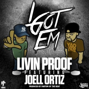 Livin Proof -