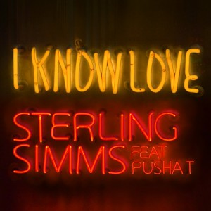 Sterling Simms -
