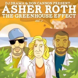 Asher Roth –
