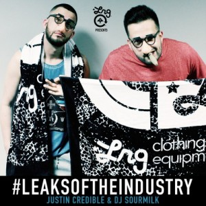 LRG Presents Justin Credible & Sourmilk