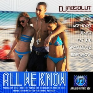 DJ Absolut –