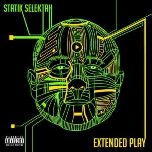 Statik Selektah –