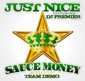 Sauce Money –