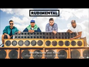 Rudimental -