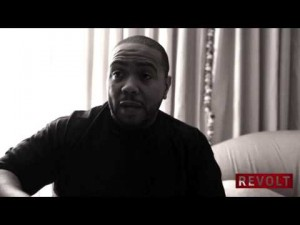 Timbaland Says There's A Nas Record Called
