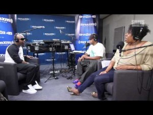 Sway In The Morning: Tech N9ne's Thoughts on Devil Worshipping