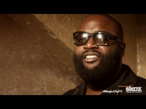 Rick Ross To Release