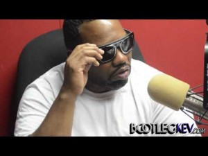 Bootleg Kev: Raekwon Interview (Part 2)