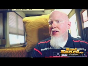 HardKnock TV: Brother Ali Interview (Part 2)