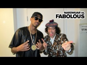 Nardwuar vs. Fabolous