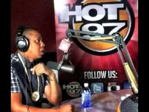 Hot 97 Interview: Jay-Z