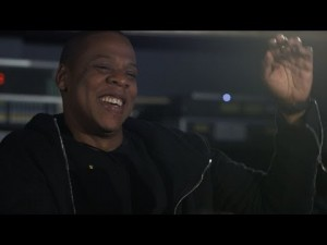 BBC Radio One: Jay-Z Interview (Part One)