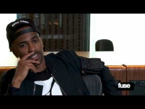 Fuse: Big Sean Speaks on New Album