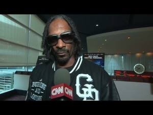 Snoop Speaks On Trayvon Martin