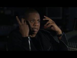 BBC Radio 1: Jay-Z Interview (Part 3)