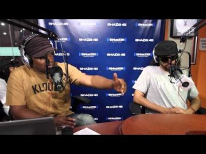 Sway In The Morning: Souls Of Mischief