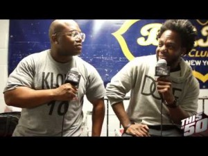 ThisIs50: Dwele Interview