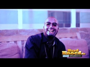 Hard Knock TV: Tech N9ne Interview (Full)