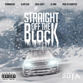 "Termanology - ""Straight Off The Block"" (feat. Sheek Louch, Lil Fame & DJ Kay Slay)"