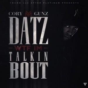 Cory Gunz –