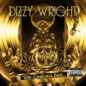 Dizzy Wright Announces