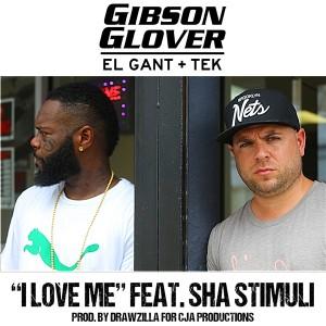 El Gant + Tek of Smif N Wessun -