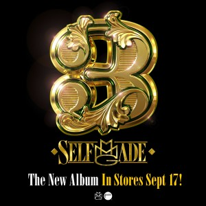 MMG's Self Made Vol. 3 Cover Art + Trailers