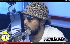 Bootleg Kev: Schoolboy Q Interview