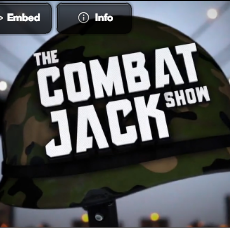 The Combat Jack Show: Gunplay Interview (Part One)