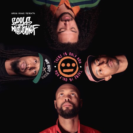 Adrian Younge Is Producing The Next Souls Of Mischief LP