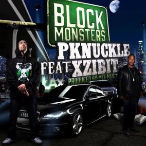 PKnuckle -