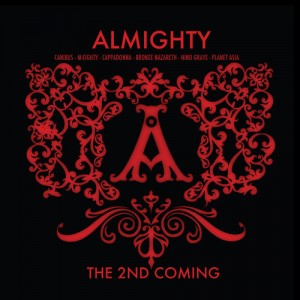 Almighty (Cappadonna, M-Eighty, Planet Asia, Bronze Nazareth & Canibus) –