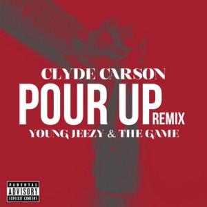 Clyde Carson -