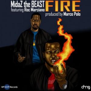 MidaZ The BEAST -