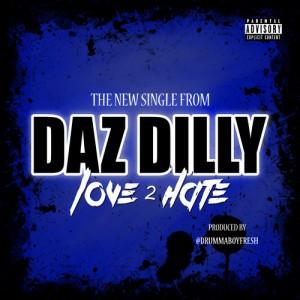 Daz Dilly –