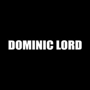 Dominic Lord –