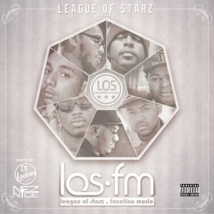 League Of Starz -