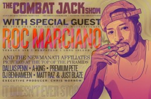The Combat Jack Show: The Roc Marciano Episode
